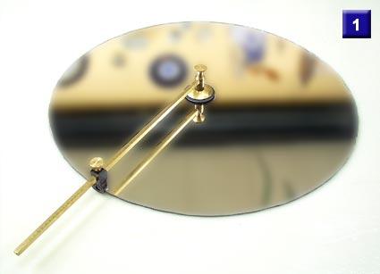 Cortadores de Vidrio Circular 1